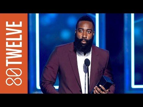 NBA Awards: Players Shun the Media
