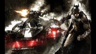 бэтмен против кобры(Batman: Arkham Knight)прохождение#16