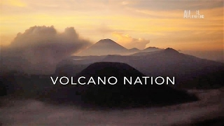 Wildest Islands Of Indonesia   Series 1   Episode 3 Of 5: Volcano Nation