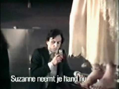 Leonard Cohen - Suzanne (video Clip)