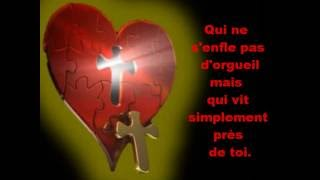 Video Donne moi un coeur tout simple download MP3, 3GP, MP4, WEBM, AVI, FLV Oktober 2017