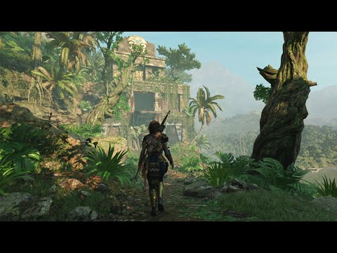 25 Best High Spec PC Games with INSANE GRAPHICS