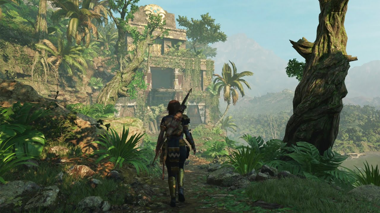 Download 25 Best High Spec PC Games with INSANE GRAPHICS