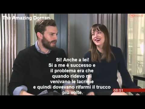 Jamie e Dakota Breakfast BBC- CON SOTTOTITOLI IN ITALIANO