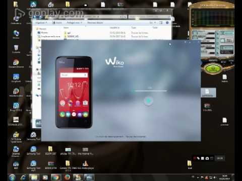 Wiko Kenny Firmware Videos - Waoweo