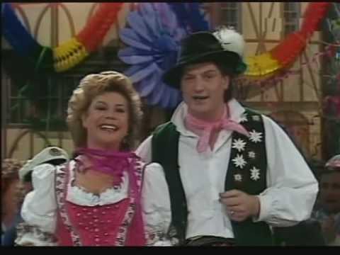 Marianne & Michael  Der treue Husar 1990