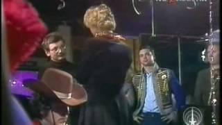 Анне Вески-Остров любви (1982г.)