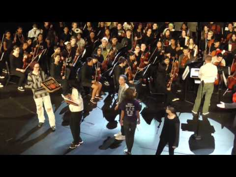 Orchtoberfest 2016 Troy Athens Orchestra Original Performance 18 Oct 2016