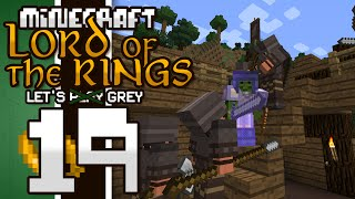 Minecraft: The Lord of the Rings: Episode 19: Where the Wild-Men Are
