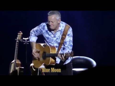 Tommy Emmanuel_Blue Moon