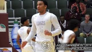 Bishop Loughlin (NY) vs. Walker (LA) - Allstate Sugar Bowl National Prep Classic (1st Round)