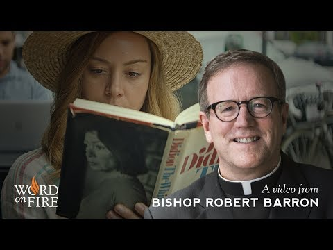 """Bishop Barron on """"Ingrid Goes West"""" (Spoilers)"""