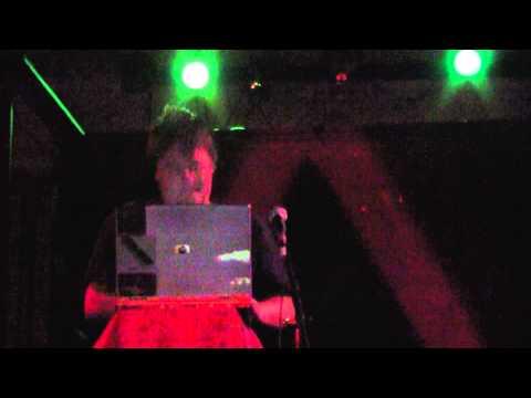 Inverse Phase - Propane NESmares (live at Gallery 5, Richmond VA)