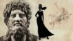 02 Die großen Mythen   Zeus und die Liebe