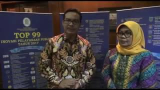 Toko Modern Datang, TOMIRA Solusinya Inovasi Kabupaten Kulonprogo