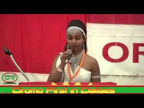 Walaloo Miooftuu  Beektuu Intala Oromoo Irraa