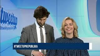 #TWEETUPREPUBLIKA - DR TYMOTEUSZ ZYCH (ORDO IURIS) CZ. 2