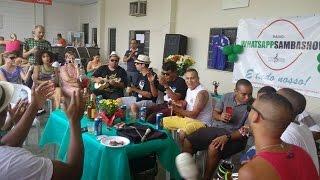 Baixar Roda de Samba Resenha de Malandro 2° Encontro Nacional dos Alunos do Mestre Gelsinho Nascimento