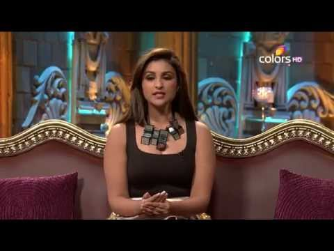 The Anupam Kher Show - Aditya Roy Kapur & Parineeti Chopra - Episode No: 10 - 7th September 2014(HD)