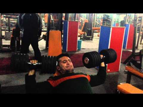 suliman gym 35 kilo dambal............
