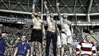 Juventus Turyn - Lech Poznań (16.09.2010)