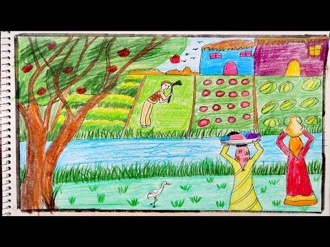 القدرة عداوة سيناريو موضوع رسم عن السوق الخضار بالقلم الرصاص 14thbrooklyn Org