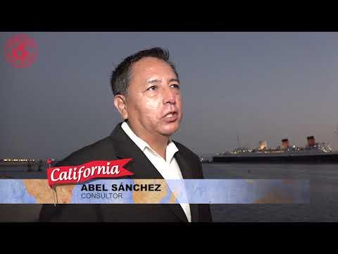 Peruanos en el Mundo: SUR DE CALIFORNIA