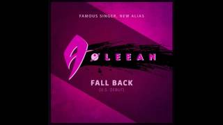 Fall Back - A.Leean (Ailee) [U.S. DEBUT]