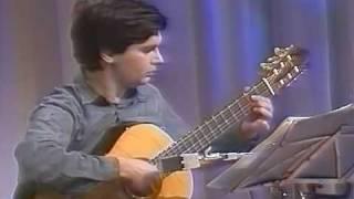 Dimitriadi & Grigoreas play Hadjidakis - PAME MIA VOLTA STO FEGGARI [Πάμε μια βόλτα στο φεγγάρι]