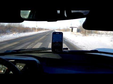 Точный замер мощности авто л.с. на смартфоне Android программой Perfexpert