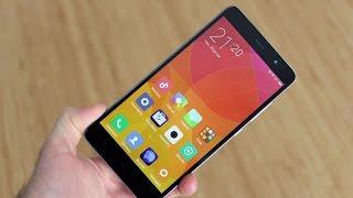 Xiaomi Redmi Note 3, le test en Français !