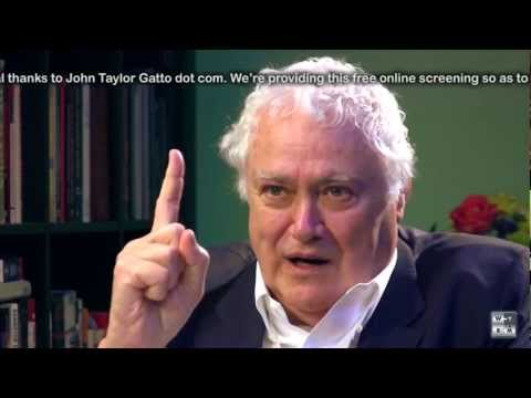 5) The Ultimate History Lesson: A Weekend with John Taylor Gatto (Hour 5 + Closing and Credits)
