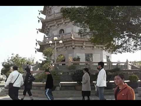 Hakka Sights - Pagoda Temple of a Thousand Buddhas, Meizhou 广东梅州千佛塔寺 from YouTube · Duration:  2 minutes 4 seconds