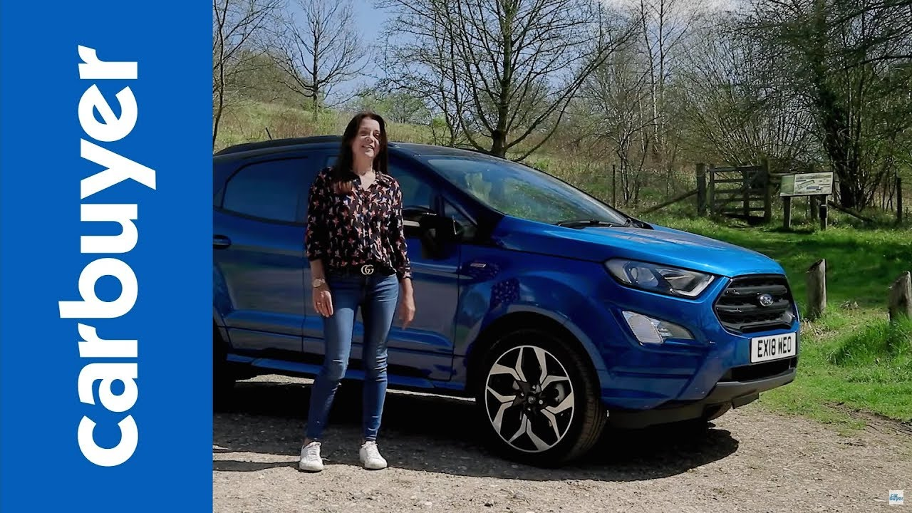 Ford Ecosport Price 2019 Images Mileage Specs Colours Zigwheels