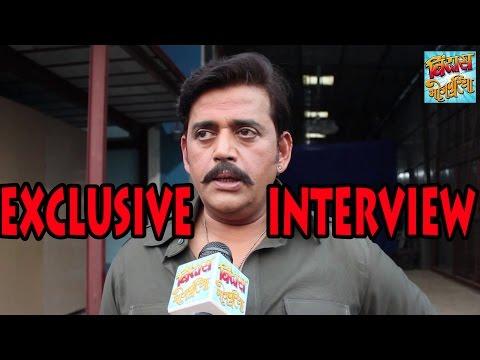 रवि किशन के साथ खास मुलाकात | Ravi Kishan's EXCLUSIVE Interview | Bindaas Bhojpuriya