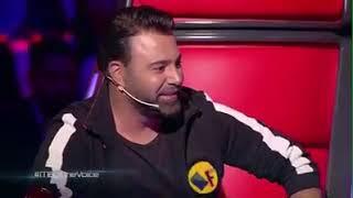 بالفيديو| محمد حماقي يتقدم لخطبة إحدى متسابقات «ذا فويس»
