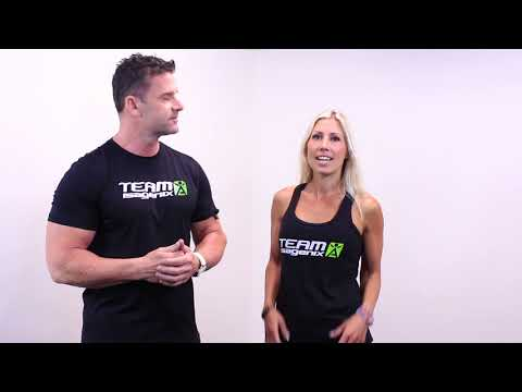 Team Isagenix for Abundant Health