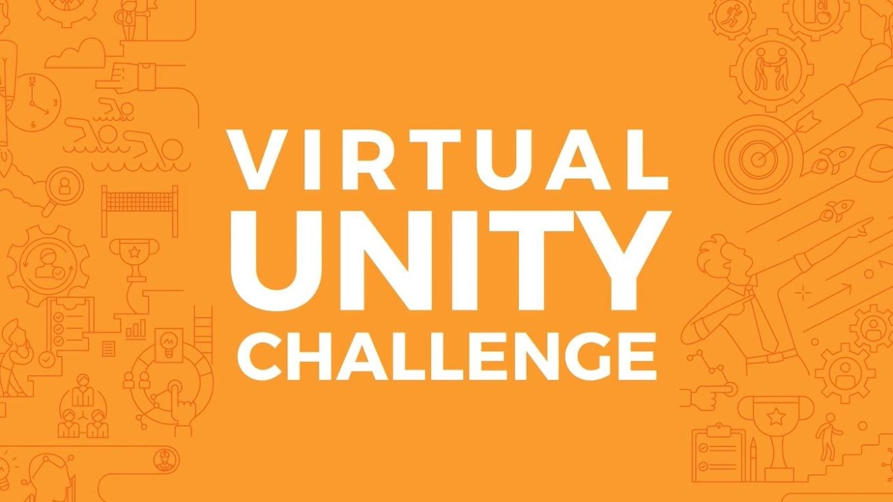 Horrocks Hosts First Virtual Unity Challenge
