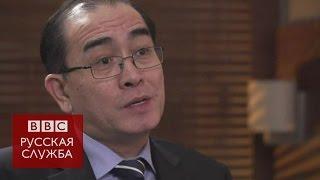 Посол перебежчик  Ким Чен Ын может нажать на ядерную кнопку