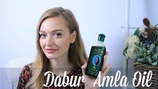 Масло Амлы Dabur Original(Индийский крыжовник для восстановления ваших волос. Идеально подходит для питания и укрепления волос...., 2016-08-16T07:44:13.000Z)