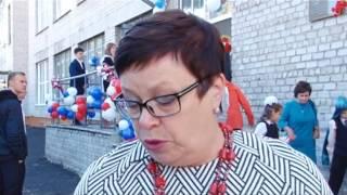 Почти для 70 тысяч школьников Барнаула сегодня прозвенел первый в новом учебном году звонок