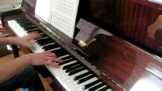 Basil Rag (Frank LiVolsi, pianist)