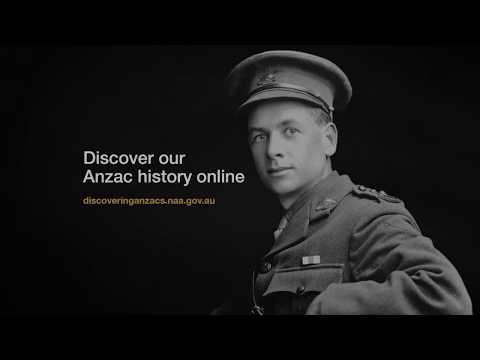 National Archives Australia - Nurses In WWI
