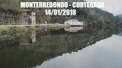 Monterredondo - Cortegada - 14 xaneiro 2018 - Roteiros Galegos