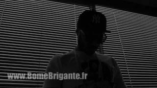Teaser #Biz2Rue - Bomé (L'AXE LOURD) feat Mr Hash