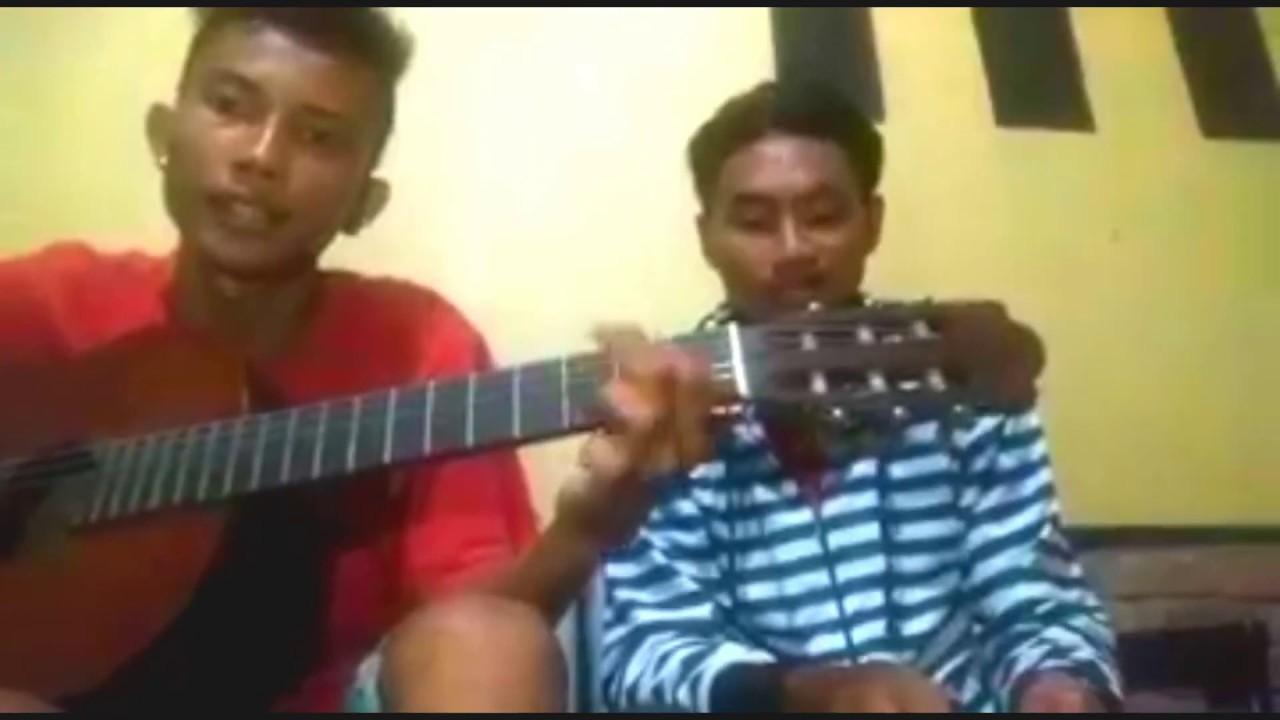 Nobitasan - Terluka   ( Cover Ngawur )