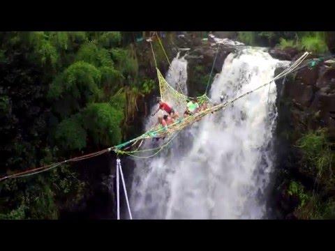 Fly HI with The Maka Project - Big Island Hawaii