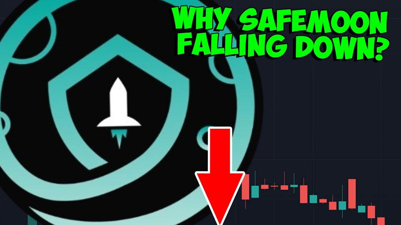 WHY SAFEMOON FALLING DOWN?? – WHEN THE NEXT BULL RUN?