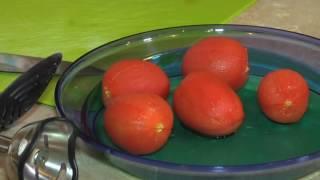 Томатный соус для шашлыка - рецепт приготовления быстрого вкусного соуса!