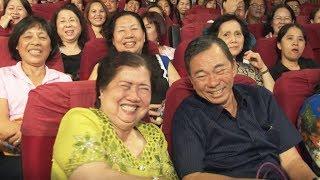 Khán giả Cười Bể Bụng với Hài Kịch Việt Nam Hay Nhất - Hài Hoài Linh, Chí Tài, Thúy Nga 2020